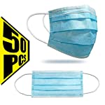 Corona Virus protection products 50 pcs Disposable Mouth Cover