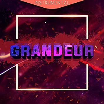 "Grandeur (Instrumental) [From: ""Black Clover""]"