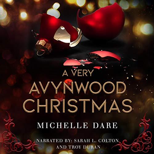 Bargain Audio Book - A Very Avynwood Christmas