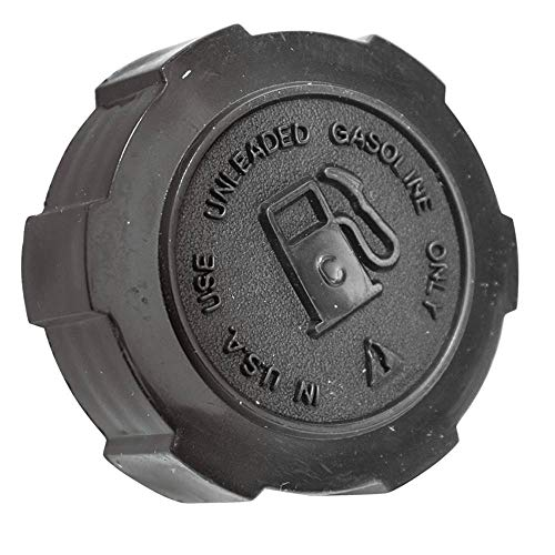 Stens New Fuel Cap 125-070 Compatible with/Replacement for Briggs & Stratton for 3.5 Thru 6 HP Vertical Max, Quantum and Europa Engines LG397974, LG397974S, M143291, MIU11172, PT11028, PT12572, 33385