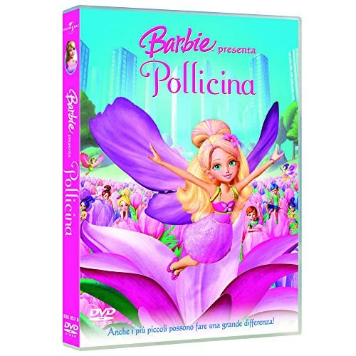 Barbie Pollicina