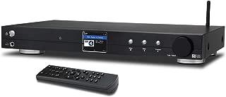 Ocean Digital WiFi Internet Component Radio Tuner (430 mm) WR10 FM/ Ethernet Bluetooth Receiver 2.4