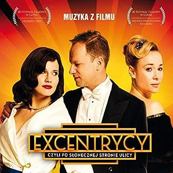 Excentrycy. Muzyka z filmu