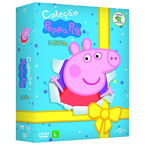 Col Peppa Pig