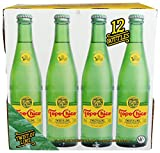 Topo Chico, Water Sparkling Mineral Lime, 12 Fl Oz, 12 Pack
