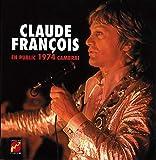 Songtexte von Claude François - En public 1974 Cambrai