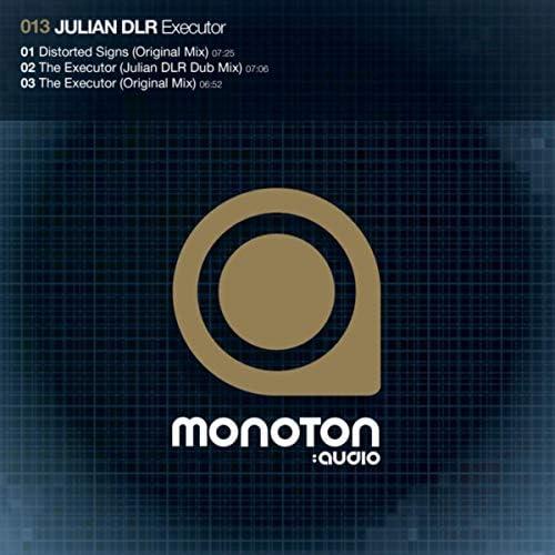 Julian DLR
