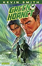 Kevin Smith's Green Hornet Vol. 1: Sins of the Father (English Edition)