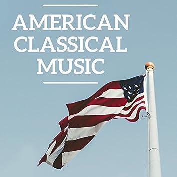 American Classical Music
