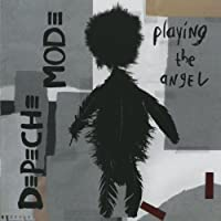 Playing The Angel (U.S. Release) by Depeche Mode (2005-10-18)
