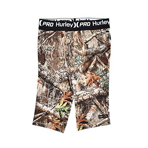 Hurley Pro Max Realtree 20' Shorts - Edge Camo