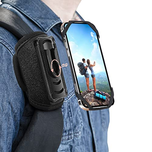 HEZEN Outdoor Handy-halter Bild