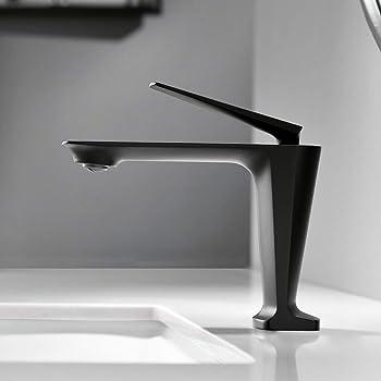 Design Wasserhahn Bad Waschtisch Armatur Mischbatterie Waschbecken Badezimmer