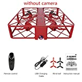 OUYAWEI RC Quadcopter with HD Camera Remote Control Drone He...