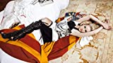 Firefly Arts JENA Malone 107cm x 60cm 43Zoll x 24Zoll