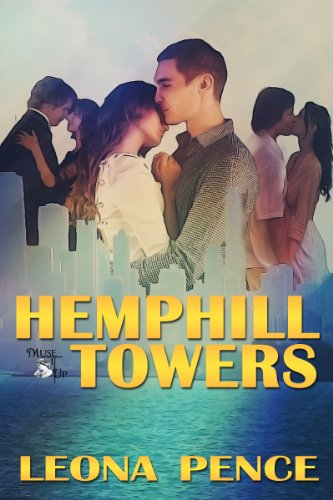 Book: Hemphill Towers by Leona Pence