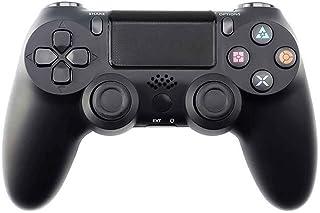 XYXZ Gamepad Controller Joysticks Mobile Para Ps4 Joystick Inalámbrico Bluetooth, Controlador De Panel Táctil Con Vibració...