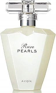 """Espray perfume agua de """"Rare Pearls"""" AVON 50ml Nuevo en caja de Avon Rep. Adorable fragancia floral"""