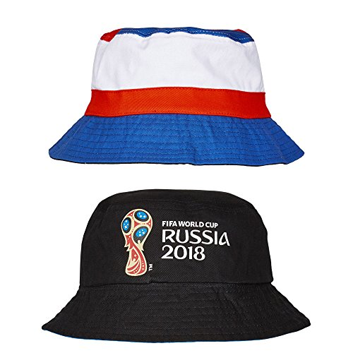 FIFA World Cup 2018 Russia Bucket Hat Russia