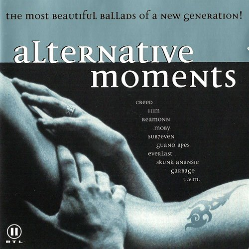 35 balladige Alter Nativ Hits auf Doppel-CD (Diverse) Guano Apes - Living In A Lie / Coldplay - Yellow / Kid Rock - Only God Knows Why / Monster Magnet - Your Lies Become You / Queensrÿche - Silent Lucidity u.a.