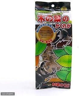 フジコン 木の葉のかくれが 昆虫 カブトムシ クワガタ レイアウト用品