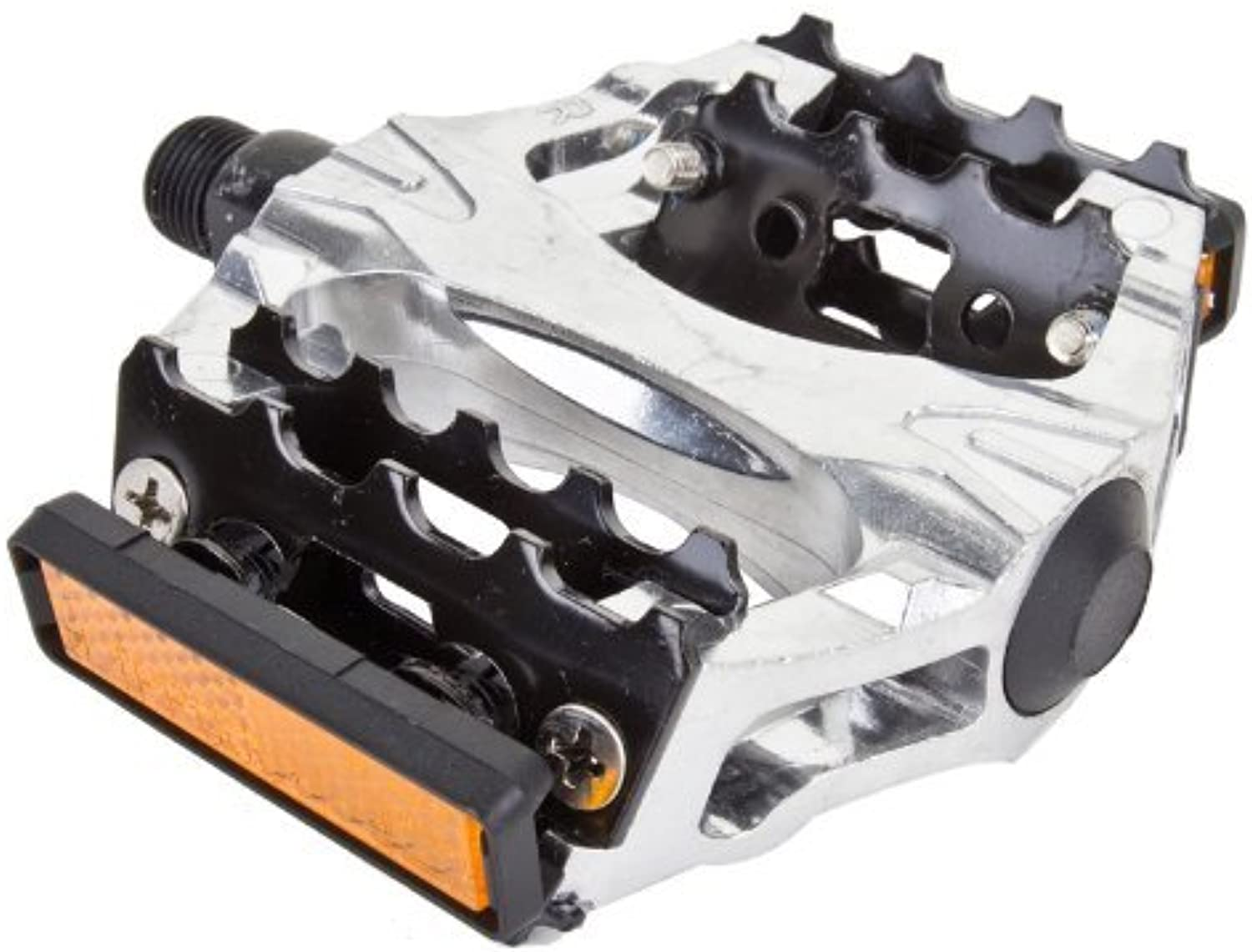 Sunlite Lock Jaw Pedals, 9 16 by Sunlite