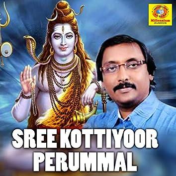 Sree Kottiyoor Perummal
