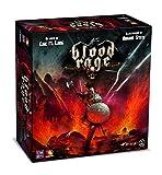 Asmodee Blood Rage, Gioco da Tavolo, Edizione in Italiano, 8730