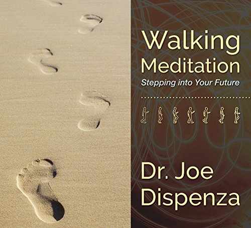 Walking Meditation: Stepping Into Your Future