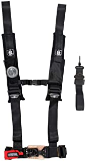 Pro Armor 5-Point Harness with 2' Pads A115220