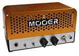 Mooer Little Monster BM Ampli Tête 5W, 1x6V6, 1x12AX7, 1x12AT7