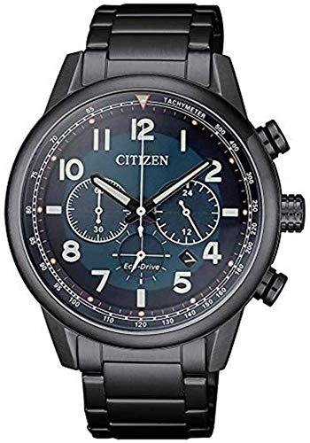 Reloj de Cuarzo Citizen of, Eco Drive B620, 43 mm, 10 ATM, CA4425-87L