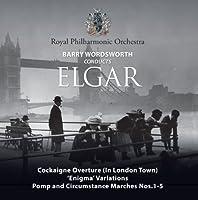 Elgar: Cockaigne/ Enigma/ Marches (RPO: RPOSP035) by Royal Philharmonic Orchestra