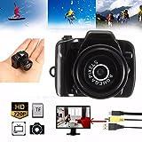 Y3000 HD 720P 8.0MP Mini Camera Digital Video Recorder Camcorder DV DVR