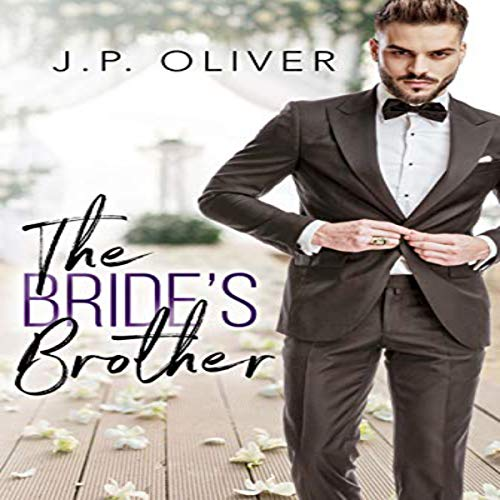 The Bride's Brother cover art