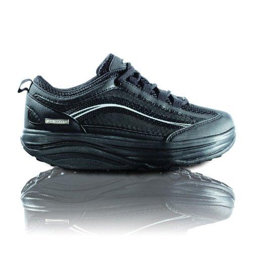 Fitness-Schuh 'Walkmaxx' 2.0 schwarz, 45