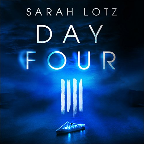 Day Four                   By:                                                                                                                                 Sarah Lotz                               Narrated by:                                                                                                                                 Penelope Rawlins                      Length: 11 hrs and 49 mins     52 ratings     Overall 3.6