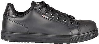 Cofra 35071-001.W43 Chaussures de sécurité Mismatch S3 SRC Taille 43 Noir