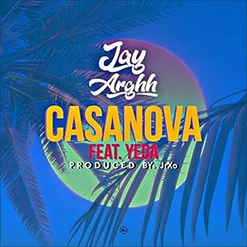 Casanova (feat. Yeda)