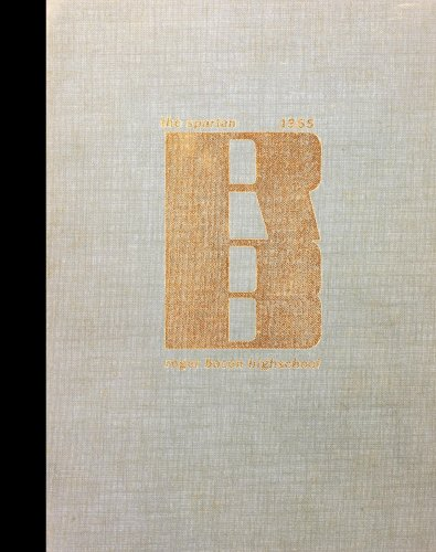 (Reprint) 1965 Yearbook: Roger Bacon High School, Cincinnati, Ohio