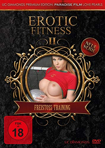 Erotic Fitness Vol. 2 - UC Diamonds Premium Edition