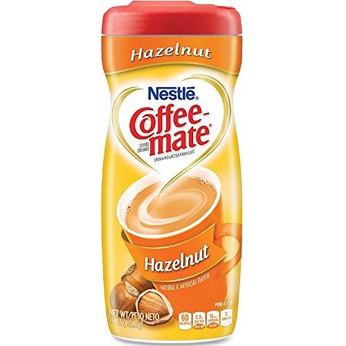 Coffee-Mate Hazelnut Powdered Coffee Creamer 15 oz
