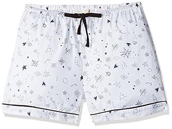 Chemistry Girl' Shorts