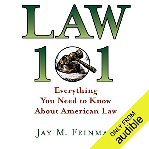 Couverture de Law 101
