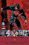 Grandes autores de Superman: Brian Azzarello y Jim Lee - Superman: Por el mañana par Azzarello