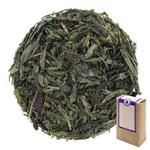 Japan Kirsche - Grüner Tee lose Nr. 1106 von GAIWAN, 250 g
