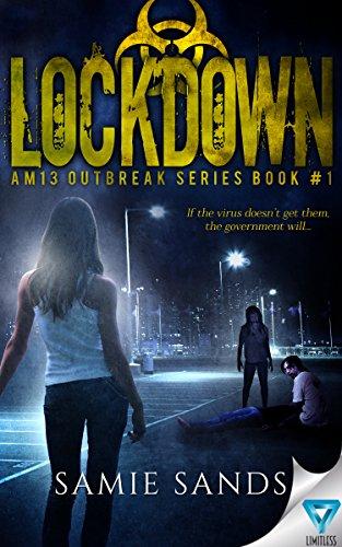Lockdown by Samie Sands ebook deal