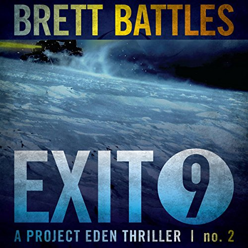 Exit 9 cover art