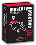 Add-A-Game Mystery Detective Volume 1: Classic...