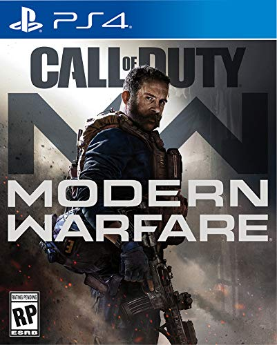 Call of Duty: Modern Warfare 2019 – PlayStation 4 – Standard Edition